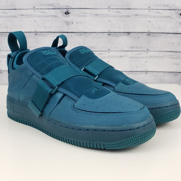 Nike | AF1 Air Force 1 Explorer XX Geode Teal NWT